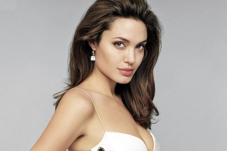 Angelina Jolie-Photo