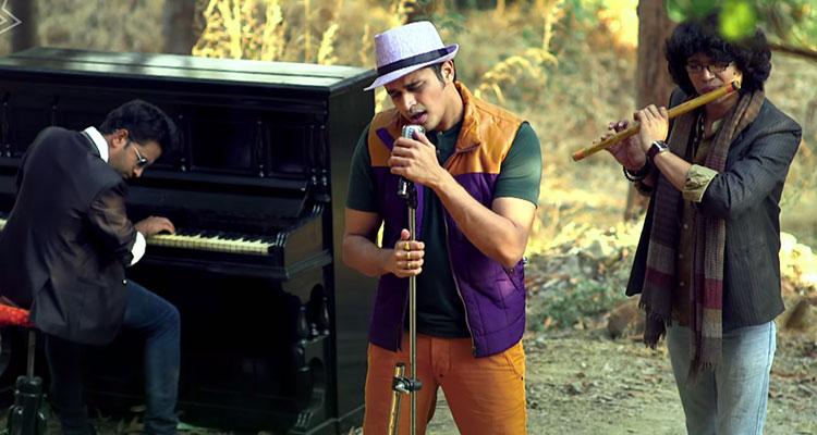 Gaurav-Dagaonkar-intoned-Nepali-song