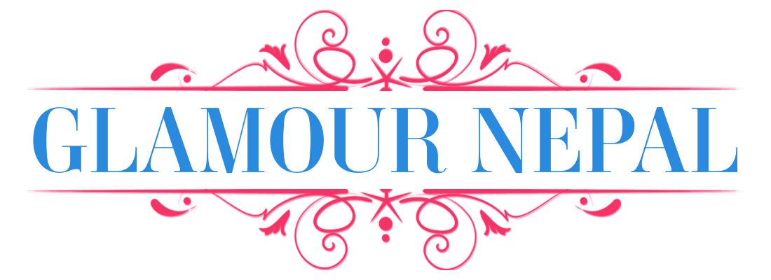 Glamour Nepal Logo