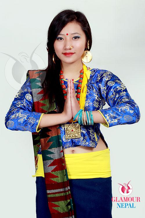 Laxmi Tamang Moktan