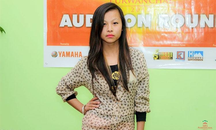 Miss-Purwanchal