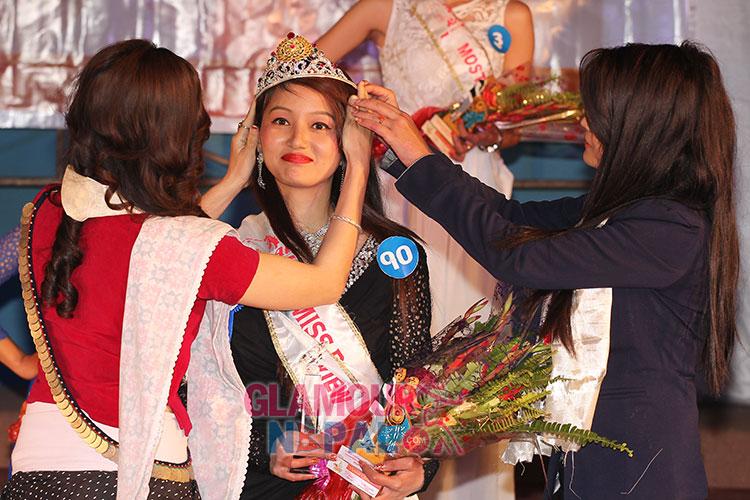 miss rai 2015