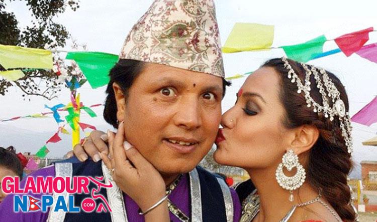 Priyanka karki Dipak Raj Giri