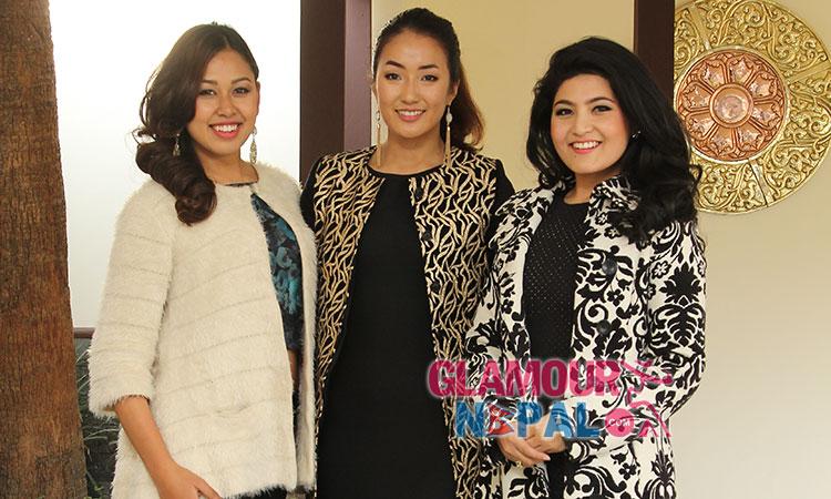 Miss Nepal 2014