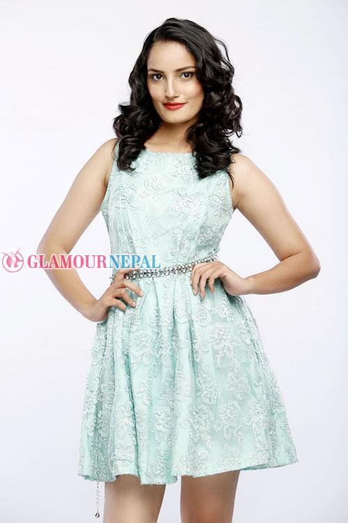 Miss Nepal 2015
