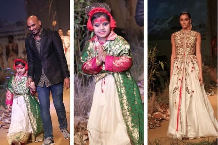 Kumari Dress Fashion India