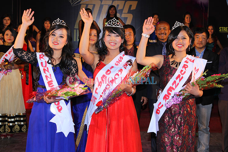 Miss Ideal 2015