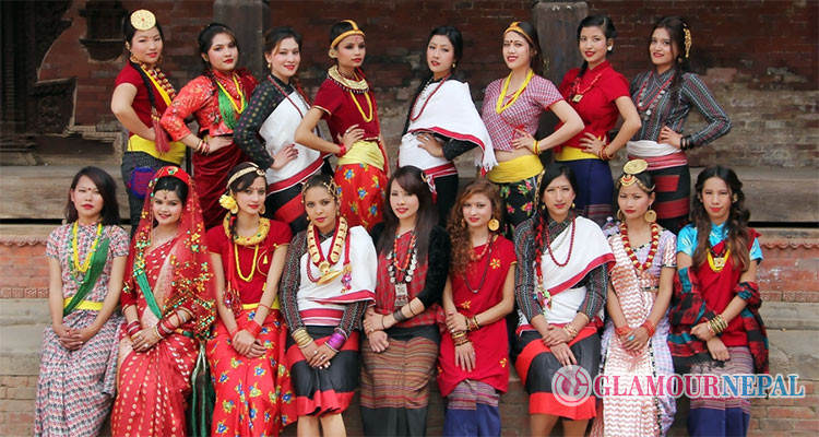 essay on culture and tradition of nepal