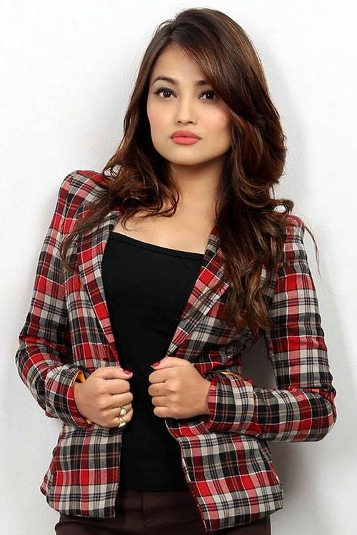 Sandhya KC Photo