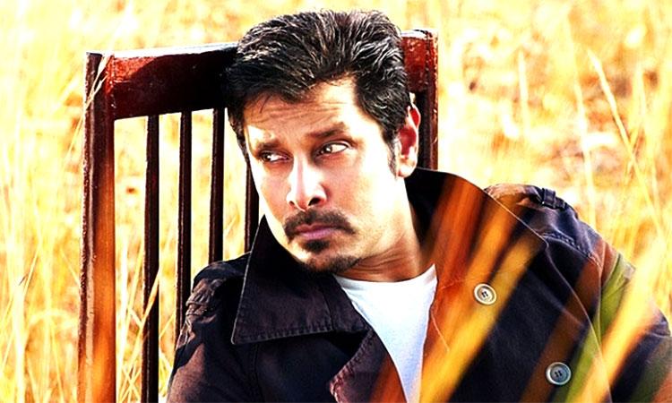 Tamil Actor Vikram in Nepal