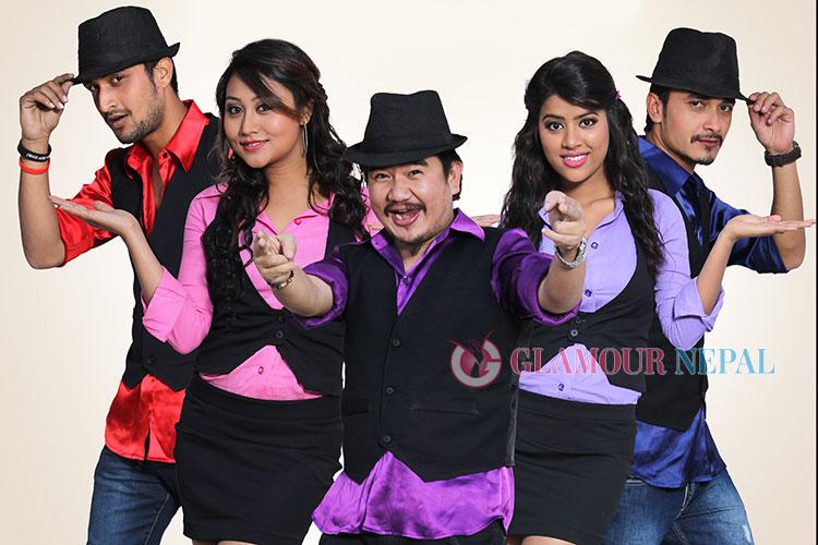Nepali Movie Adhakatti