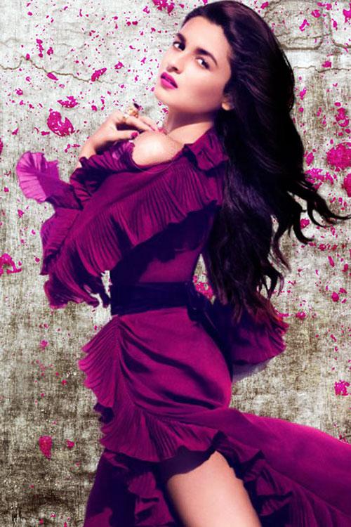 Alia Bhatt HD Photo