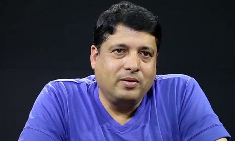 producer chhabiraj ojha