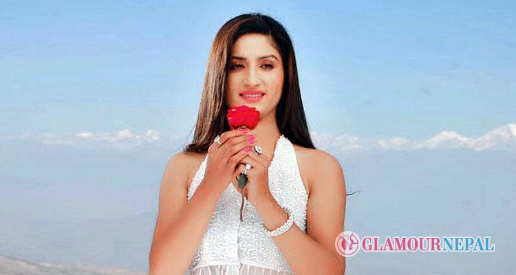 Garima Panta Nepali Actress