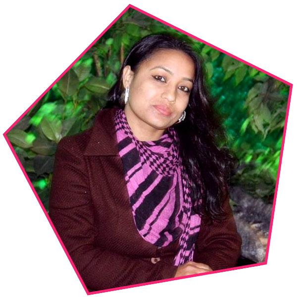 laxmi bhandari