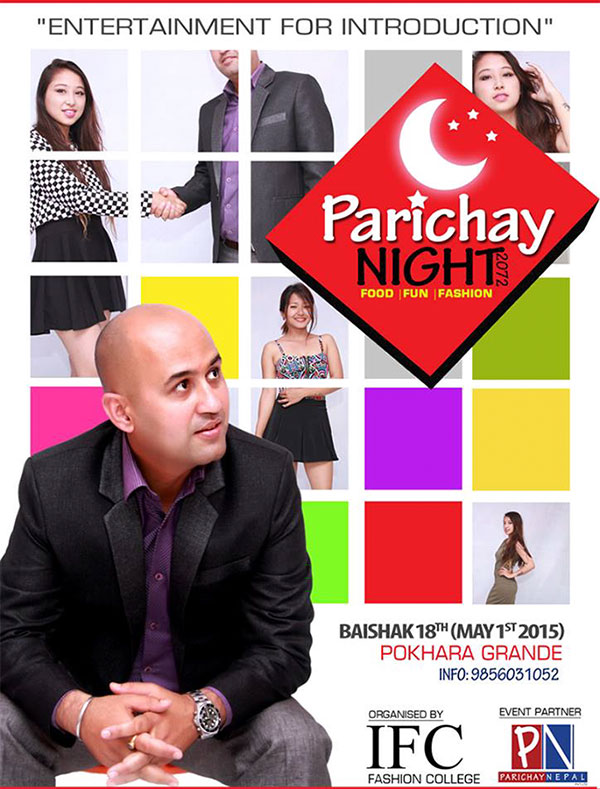 parichaya night