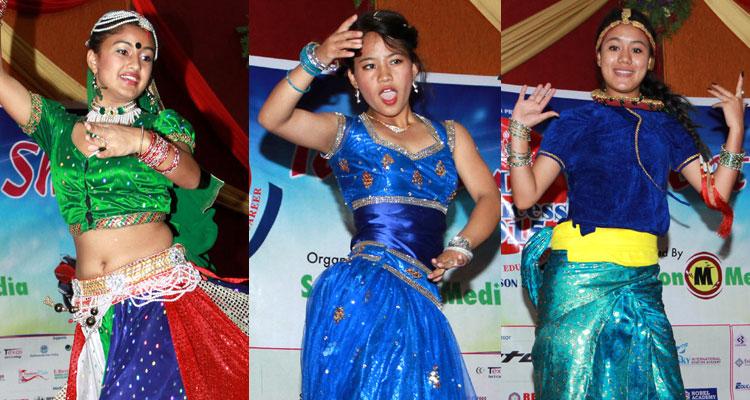 slc princess talent show