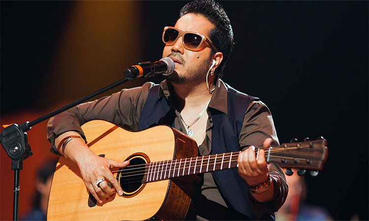 Bollywood Singer Mika Singh Photo