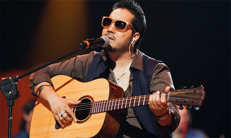 Bollywood Singer Mika Singh Photo