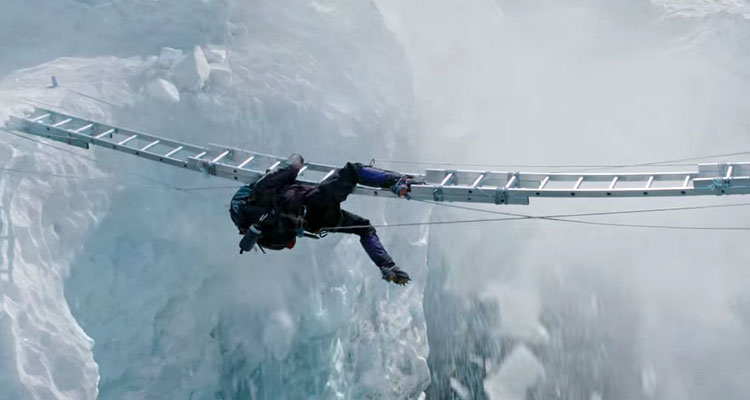 Everest movie trailer image