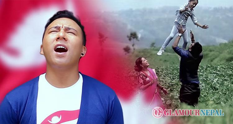 santosh lama nepali singer