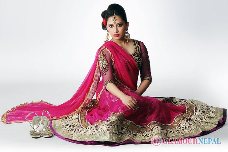 dr model Pragya Singh
