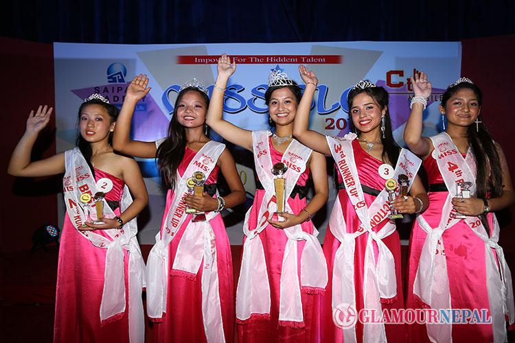 Miss SLC 2015