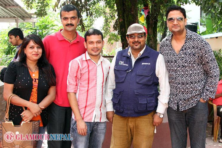 Nepali Filmy Journalist