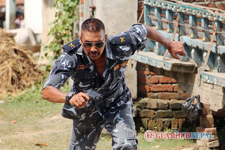 Nikhil Upreti Bhairav