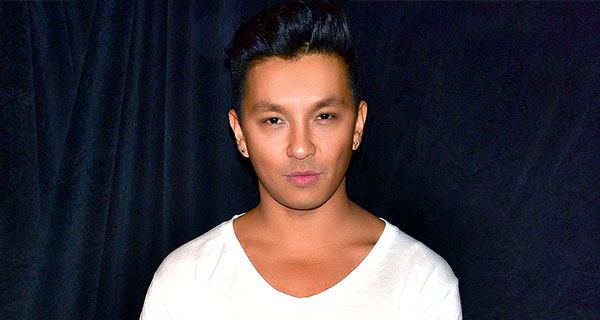 Fashion Designer Prabal Gurung