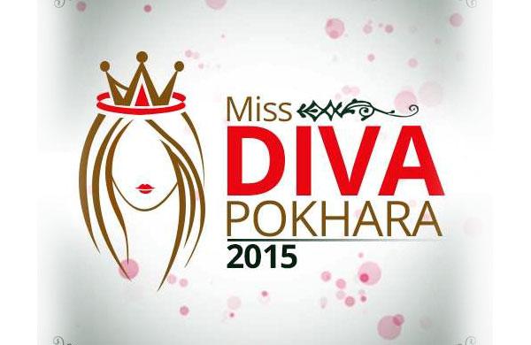 miss diva pokhara