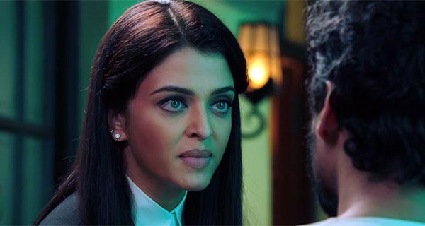 Jazbaa trailer: Aishwarya Rai Bachchan Image