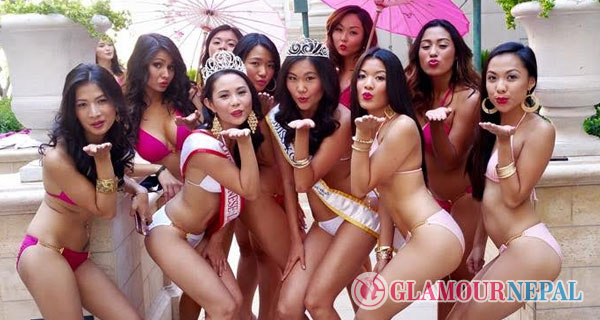 Asian women in las vegas