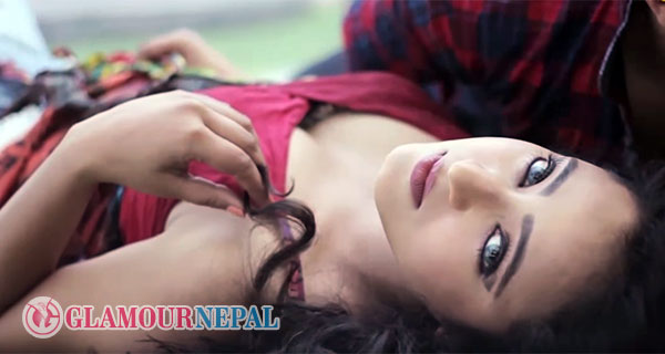 Mariska Pokhrel Nepali Hot Music Video Model