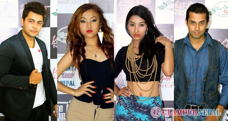 Model Quest International Nepal finalizes the contestants
