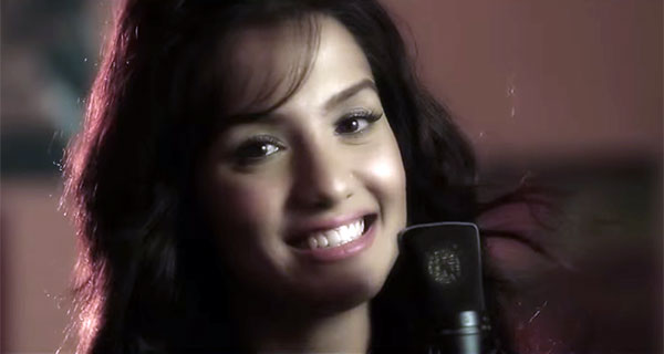 Priyanka Karki - Timiele ta hoina timra aankhaharule... Cover Song Photo