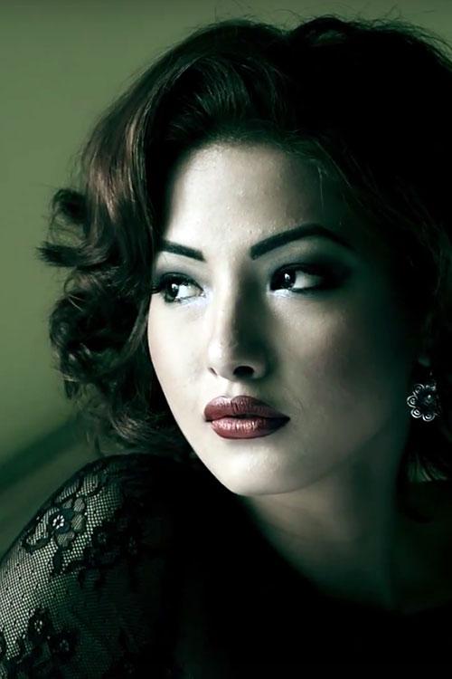 Samragyee Rajya Laxmi Shah Photo