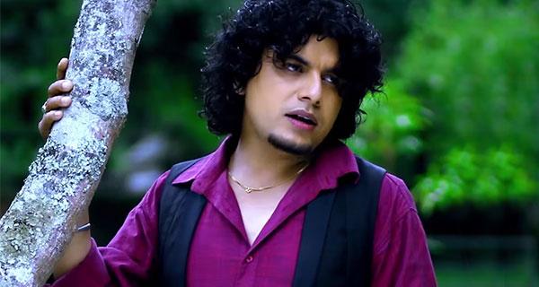 singer pramod kharel
