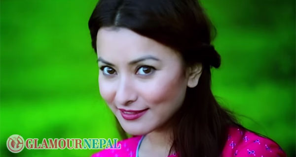 model actress namrata shrestha