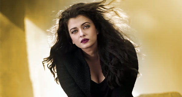 Aishwarya Rai Bachchan Jazbaa