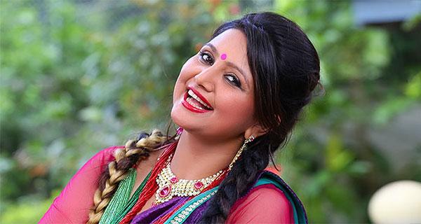 Deepa Shree Niraula Comedy Actress