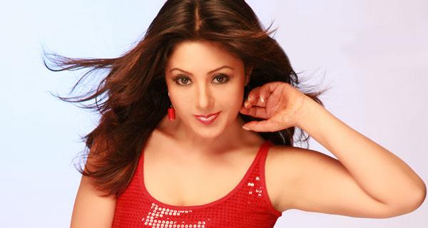 Actress Karishma Manandhar
