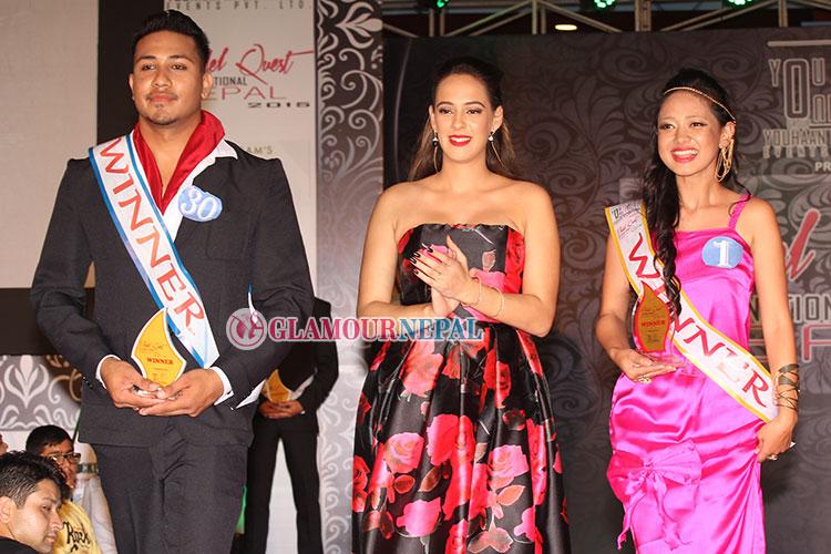 Model Quest International Nepal 2015 Photo (70)