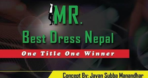 mr best dress nepal