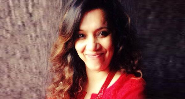 Poonam Chhetri Gautam Fashion Designer