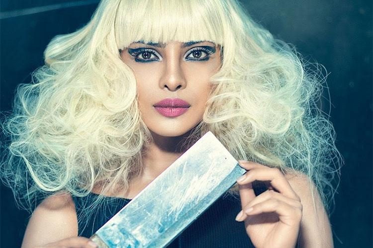 Priyanka Chopra 2015 New Looks