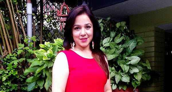 Shivanee Thapa (News reader NTV)