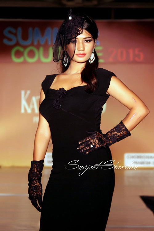 Summer Couture 2015 Fashion Show Photo