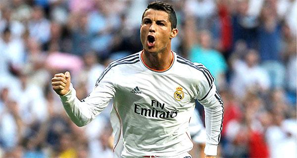 Cristiano Ronaldo film trailer