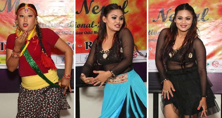 Mrs. Nepal